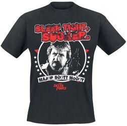 Chuck Norris - Sleep Tight
