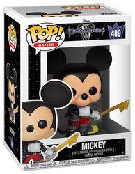 3 - Mickey Vinylfiguur 489