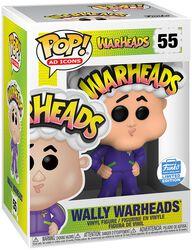 Wally Warheads (Funko Shop Europe) Vinylfiguur 55