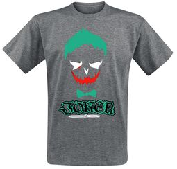 The Joker - Grey Skull