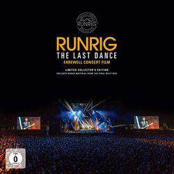 The last dance - Farewell concert film
