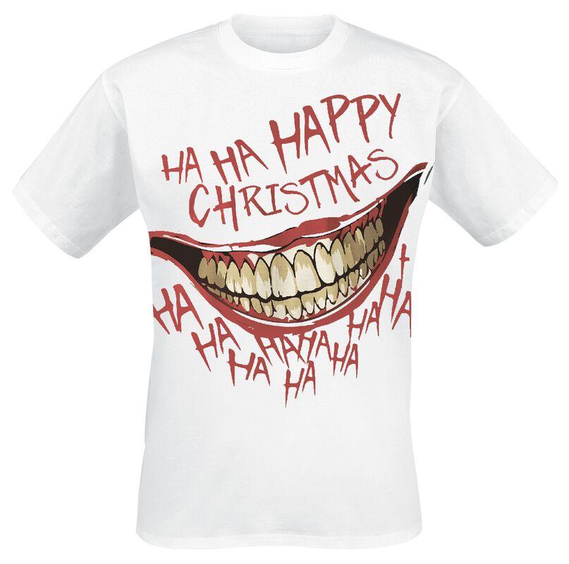 Ha Ha Happy Christmas