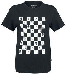 T-Shirt Harry Potter - Dark Arts