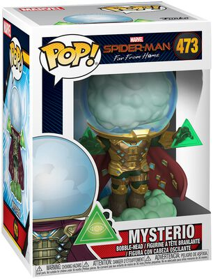 Far From Home - Mysterio Vinylfiguur 473