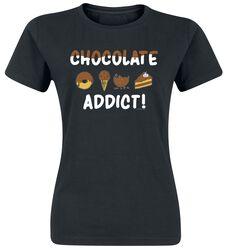 Chocolate Addict!