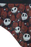 Jack Skellington - Skull & Roses