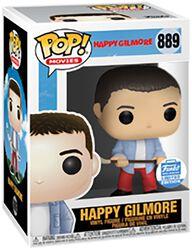 Happy Gilmore Happy Gilmore (Funko Shop Europe) Vinylfiguur 889