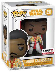 Solo: A Star Wars Story - Lando Calrissian Vinylfiguur 251