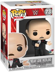 Mean Gene Okerlund - Funko Pop! n°73
