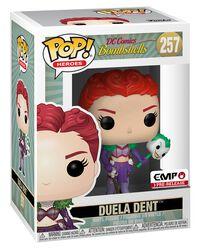 Duela Dent (Jokers Daughter) Vinylfiguur 257