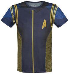 Discovery - Costume De Premier Officier