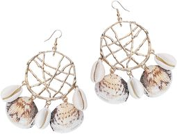 Shell Deamcatcher Hoops