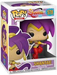 Shantae - Funko Pop! n°473