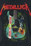 Bride Of Frankenstein Guitar