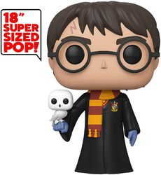 Harry Potter (Life Size) - Funko Pop! n°01