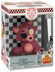 Arcade Vinyl - Foxy Vinylfiguur 04