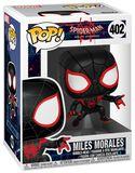 Spider-Man New Generation - Miles Morales - Funko Pop! n°402