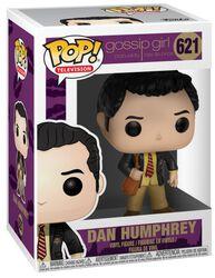 Figurine en vinyle Dan Humphrey 621