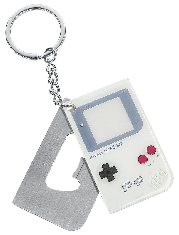 Game Boy - Ouvre-Bouteille