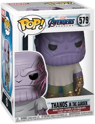 Endgame - Thanos in the Garden Vinylfiguur 579