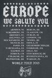 Europe - We Salute You