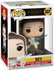 Episode 9 - The Rise of Skywalker - Rey Vinylfiguur 307