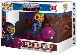 Skeletor Sur Panthor (Pop! Rides) - Funko Pop! n°98