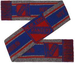 New York Rangers - Big Logo Scarf
