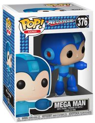 Mega Man Mega Man Vinylfiguur 376