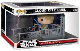 Cloud City Duel (Movie Moments) Vinylfiguur 226