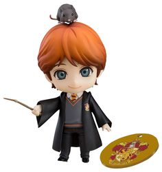 Ron Weasley - Nendoroid