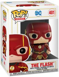 The Flash (Imperial Palace) Vinylfiguur 401