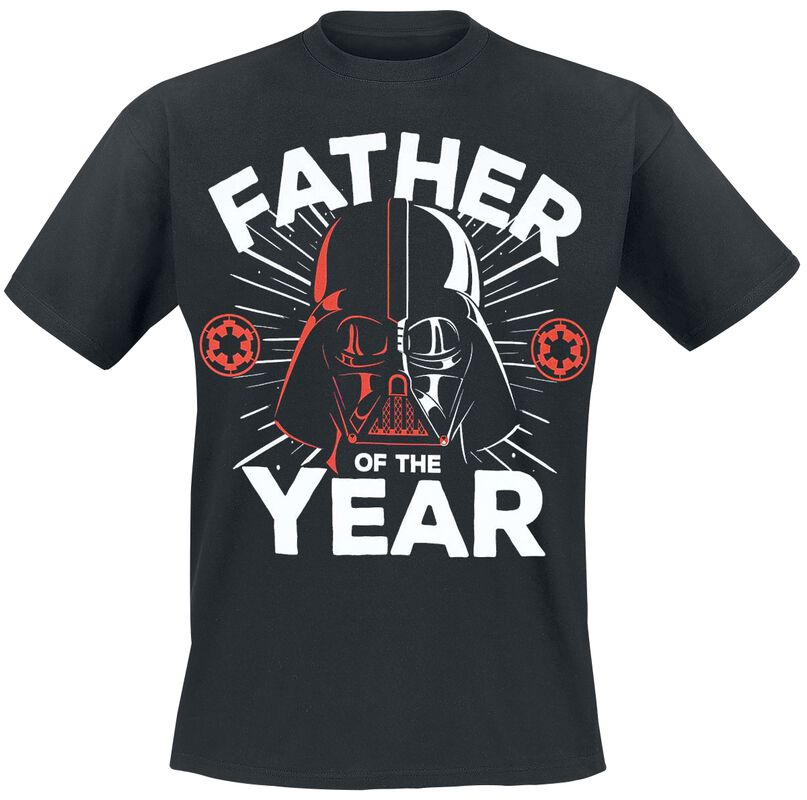 Darth Vader - Father Of The Year