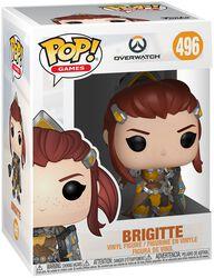 Brigitte Vinylfiguur 496