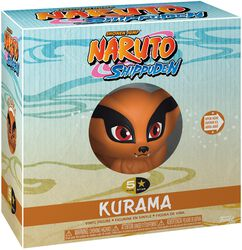 Season 3 - Five Star - Kurama
