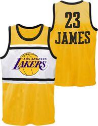LA Lakers - LeBron James