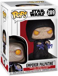 Empereur Palpatine - Funko Pop! n° 289