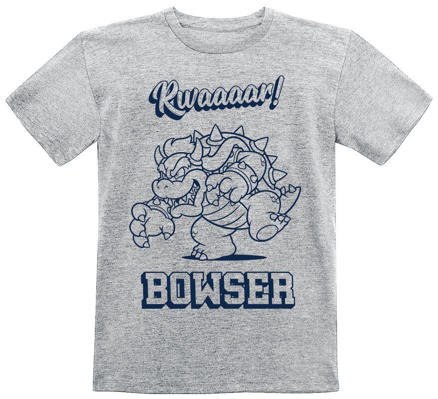 Bowser - Rawr