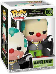 Vampire Krusty Vinyl Figur 1030