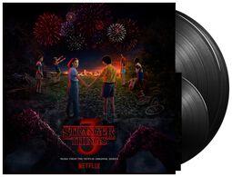 Stranger Things : Musique de la Saison 3 de la Série Netflix