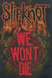 Won't Die