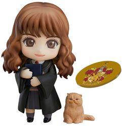 Hermione Granger - Nendoroid