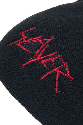 Scratched Logo