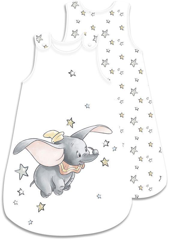 Gigoteuse Bébé Dumbo