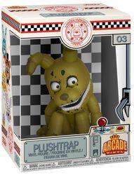 Arcade Vinyl - Figurine En Vinyle Plushtrap 03