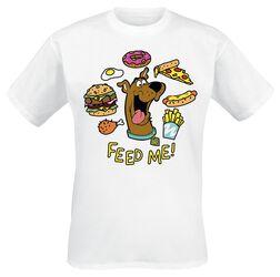 Scooby Doo Feed Me