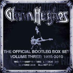 The official bootleg boxset Vol.3