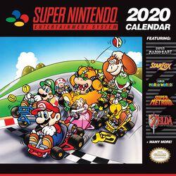 2020 (Super Nintendo)
