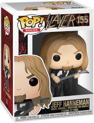 Jeff Hanneman Vinylfiguur 155