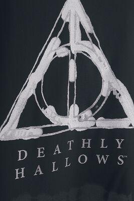 Les Reliques De La Mort
